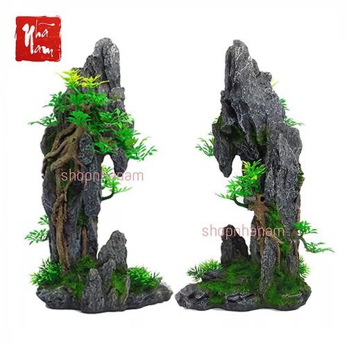 Mô hình cây cổ thụ phụ kiện bể cá trang trí bể cá trang trí nhà cửa lũa bể cá thủy sinh - 6655322 , 16694922 , 15_16694922 , 499000 , Mo-hinh-cay-co-thu-phu-kien-be-ca-trang-tri-be-ca-trang-tri-nha-cua-lua-be-ca-thuy-sinh-15_16694922 , sendo.vn , Mô hình cây cổ thụ phụ kiện bể cá trang trí bể cá trang trí nhà cửa lũa bể cá thủy sinh