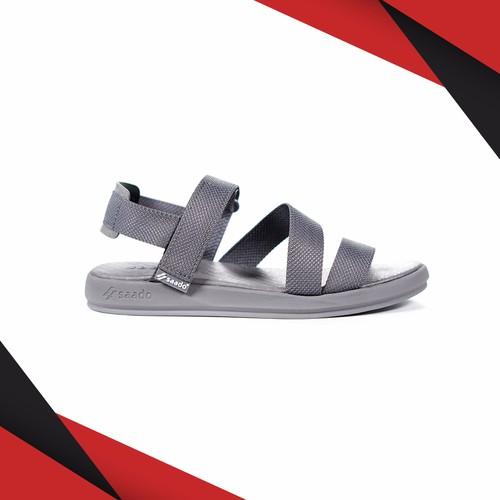 Giày Sandal Nữ Tenten Thời Trang Siêu Bền Nhẹ GSD004W