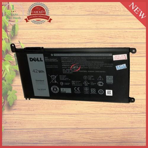 Pin laptop dell Inspiron 3580