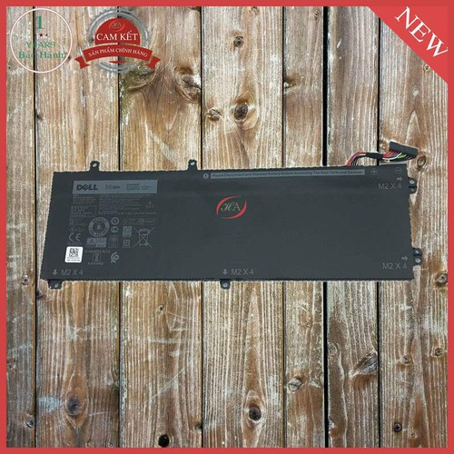Pin laptop dell 5D91C 56 Wh - 4751290 , 16691332 , 15_16691332 , 1305000 , Pin-laptop-dell-5D91C-56-Wh-15_16691332 , sendo.vn , Pin laptop dell 5D91C 56 Wh