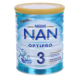 Sữa Bột Nan Nga số 1,2,3,4 800gr cho bé