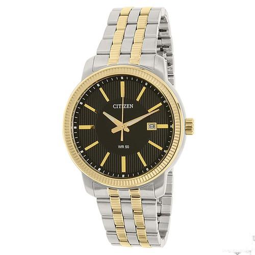 Đồng hồ Citizen nam chính hãng - 4749698 , 16678545 , 15_16678545 , 3410000 , Dong-ho-Citizen-nam-chinh-hang-15_16678545 , sendo.vn , Đồng hồ Citizen nam chính hãng