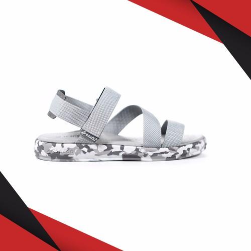 Giày Sandal Nữ Tenten Thời Trang Siêu Bền Nhẹ GSD015W