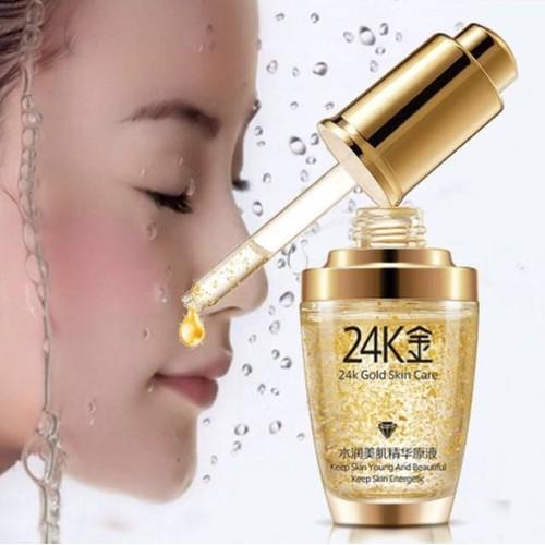 Serum tinh chất vàng 24k Bioaqua - 6631624 , 16677785 , 15_16677785 , 175000 , Serum-tinh-chat-vang-24k-Bioaqua-15_16677785 , sendo.vn , Serum tinh chất vàng 24k Bioaqua