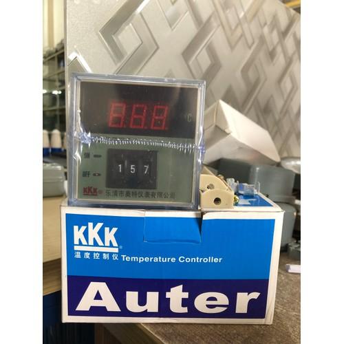 Đồng Hồ Đo Nhiệt Độ Auter kKk XMTD-2001M - 6627849 , 16675294 , 15_16675294 , 350000 , Dong-Ho-Do-Nhiet-Do-Auter-kKk-XMTD-2001M-15_16675294 , sendo.vn , Đồng Hồ Đo Nhiệt Độ Auter kKk XMTD-2001M