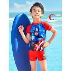 đồ bơi bé trai