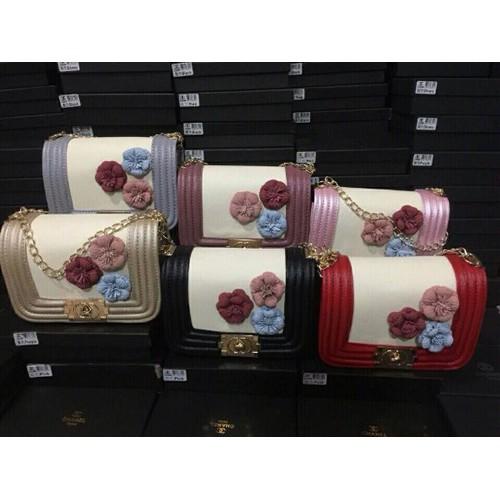 Túi Gắn Hoa TNTX146