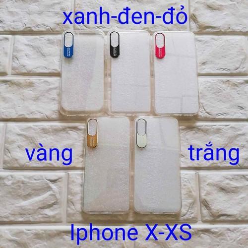 Ốp lưng IPhone X và XS Auto Focus bảo vệ camera - 6631203 , 16677638 , 15_16677638 , 45000 , Op-lung-IPhone-X-va-XS-Auto-Focus-bao-ve-camera-15_16677638 , sendo.vn , Ốp lưng IPhone X và XS Auto Focus bảo vệ camera
