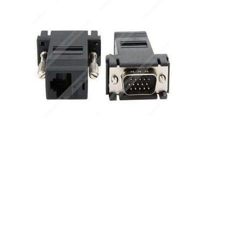 Đầu kết nối tín hiệu VGA bằng cáp mạng - 6643865 , 16686493 , 15_16686493 , 100000 , Dau-ket-noi-tin-hieu-VGA-bang-cap-mang-15_16686493 , sendo.vn , Đầu kết nối tín hiệu VGA bằng cáp mạng