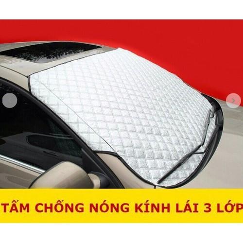 Tấm chắn nắng bảo vệ ô tô