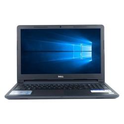 Laptop Dell Inspiron 3576 N3576A Core i3-8130U Free Dos 15.6 inch - Hàng Chính Hãng - N3576A