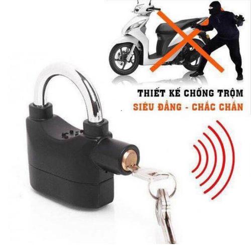 Khóa chống trộm