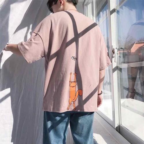 áo thun tay lỡ fom rộng thời trang cho nam nữ bao hot - 6634855 , 16680704 , 15_16680704 , 149000 , ao-thun-tay-lo-fom-rong-thoi-trang-cho-nam-nu-bao-hot-15_16680704 , sendo.vn , áo thun tay lỡ fom rộng thời trang cho nam nữ bao hot