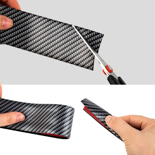 Cuộn 4 mét Nẹp bước carbon chống trầy xước cho xế yêu cuộn dài -bản 7cm - 6648518 , 16689339 , 15_16689339 , 170000 , Cuon-4-met-Nep-buoc-carbon-chong-tray-xuoc-cho-xe-yeu-cuon-dai-ban-7cm-15_16689339 , sendo.vn , Cuộn 4 mét Nẹp bước carbon chống trầy xước cho xế yêu cuộn dài -bản 7cm