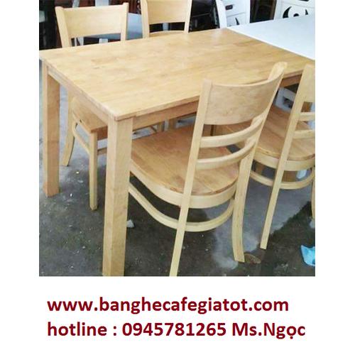 Bàn ghế nhà hàng cabin giá rẻ - 6653567 , 16693436 , 15_16693436 , 2080000 , Ban-ghe-nha-hang-cabin-gia-re-15_16693436 , sendo.vn , Bàn ghế nhà hàng cabin giá rẻ