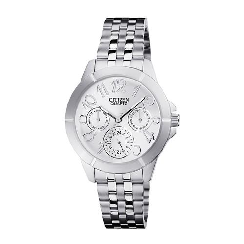 Đồng hồ Citizen nữ chính hãng