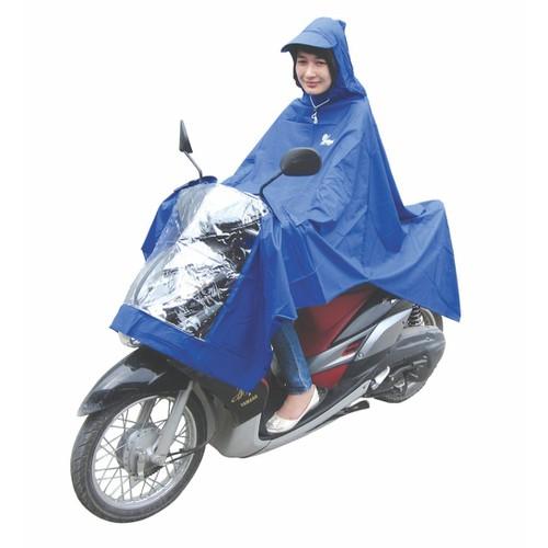 Áo mưa siêu nhẹ Thủ Đô Vàng - A810