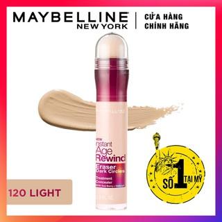 Bút Che Khuyết Điểm Maybelline Age Rewind - Màu 120 Light 6,2ml - 180 thumbnail