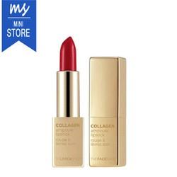 Son Môi Trang Điểm Cao Cấp Collagen Ampoule Lipstick