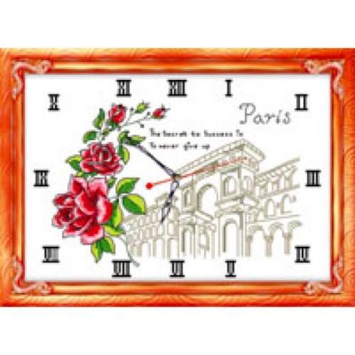 Đồng hồ chữ thập Tường thành Paris