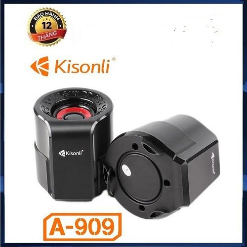 Loa vi tính Kisonli A-909