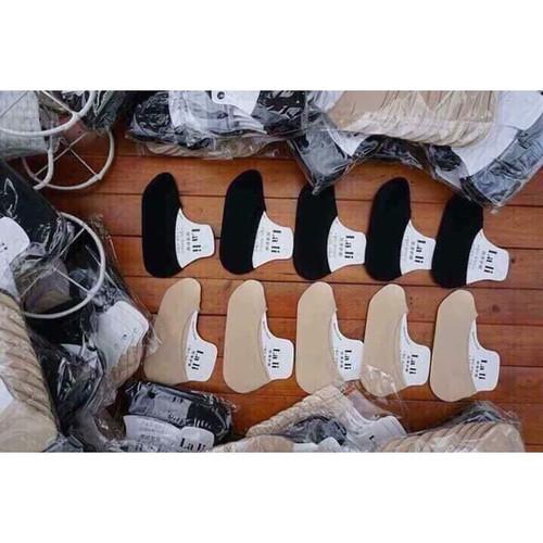 Sét 10 đôi tất hài nữ LaLi Hàn Quốc - 11087837 , 16677702 , 15_16677702 , 80000 , Set-10-doi-tat-hai-nu-LaLi-Han-Quoc-15_16677702 , sendo.vn , Sét 10 đôi tất hài nữ LaLi Hàn Quốc