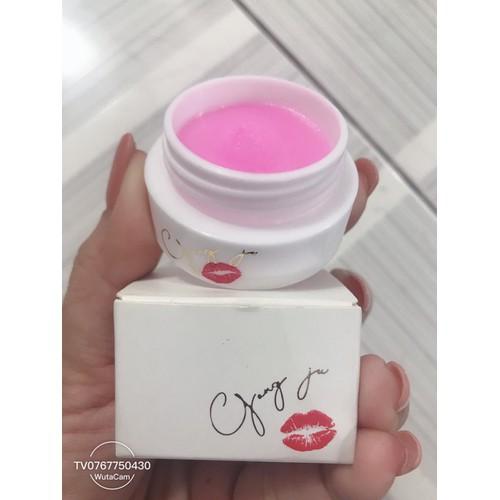 Son ủ hồng môi,hồng nhũ hoa-thương hiệu hàn quốc-mp713