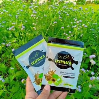 Detox giảm cân Thái Lan Siêu giảm mỡ bụng - Detox cơ thể triphama thumbnail