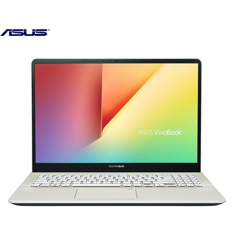 Laptop Asus Vivobook S15 S530FN-BQ128T Core i5-8265U-Win10 -15.6 FHD IPS - Hàng Chính Hãng