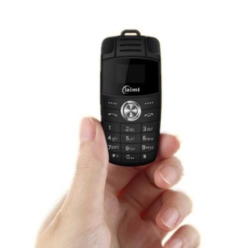 Điện thoại siêu nhỏ X6 mini