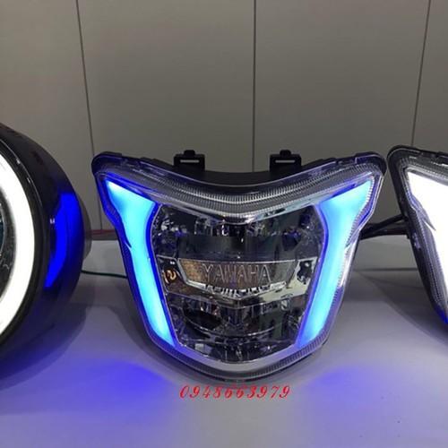 Đèn pha 2 tầng exciter 150 chính hãng V8 - 4571920 , 16678360 , 15_16678360 , 1299000 , Den-pha-2-tang-exciter-150-chinh-hang-V8-15_16678360 , sendo.vn , Đèn pha 2 tầng exciter 150 chính hãng V8
