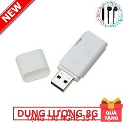 USB - USB - USB 8GB