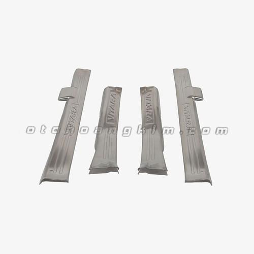 Bệ bước phần nhựa Suzuki Vitara - 6667620 , 16703772 , 15_16703772 , 500000 , Be-buoc-phan-nhua-Suzuki-Vitara-15_16703772 , sendo.vn , Bệ bước phần nhựa Suzuki Vitara