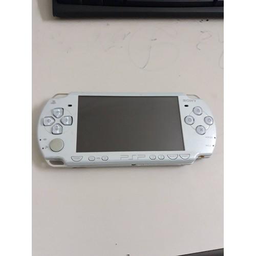 Máy PSP 2000 Hack+Full Phụ Kiện