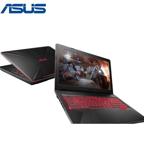 Máy tính xách tay ASUS TUF Gaming FX504GM EN303T | Core i7-8750H_ GTX1060 6GB_W10_FHD 120Hz - HÀNG CHÍNH HÃNG - 4577113 , 16709199 , 15_16709199 , 32990000 , May-tinh-xach-tay-ASUS-TUF-Gaming-FX504GM-EN303T-Core-i7-8750H_-GTX1060-6GB_W10_FHD-120Hz-HANG-CHINH-HANG-15_16709199 , sendo.vn , Máy tính xách tay ASUS TUF Gaming FX504GM EN303T | Core i7-8750H_ GTX1060 6GB_