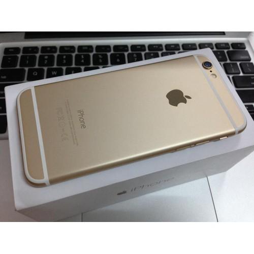 iPhone 6 Plus 16Gb Quốc tế Fullbox