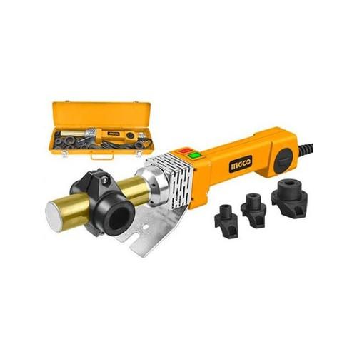 16-32mm Máy hàn ống nhựa 800W INGCO PTWT8001 - 4753944 , 16711298 , 15_16711298 , 638000 , 16-32mm-May-han-ong-nhua-800W-INGCO-PTWT8001-15_16711298 , sendo.vn , 16-32mm Máy hàn ống nhựa 800W INGCO PTWT8001