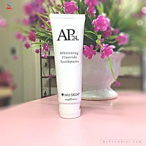 Kem đánh răng AP24 Nuskin - Chính hãng Mỹ