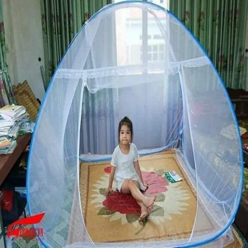 Màn Ngủ Chống Muỗi Tự Bung cao cấp