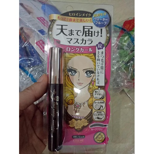 MASCARA DÀI MI HEROINE MAKE