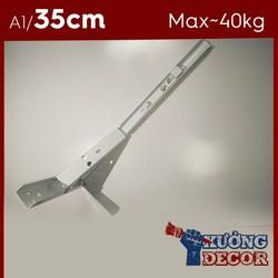 Bản lề gấp thông minh A1-35cm -bộ 2 chiếc