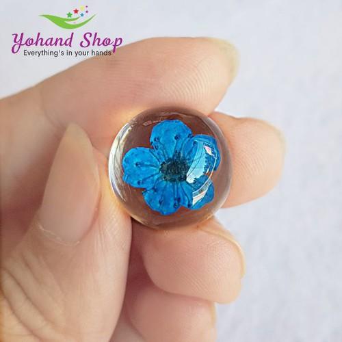Mặt dây gạch thủy tinh ép hoa đào - màu 7 xanh biển - 14mm - giá 2 cái - 6672224 , 16707124 , 15_16707124 , 27000 , Mat-day-gach-thuy-tinh-ep-hoa-dao-mau-7-xanh-bien-14mm-gia-2-cai-15_16707124 , sendo.vn , Mặt dây gạch thủy tinh ép hoa đào - màu 7 xanh biển - 14mm - giá 2 cái