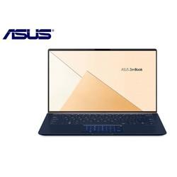 Laptop ASUS Zenbook UX433FA-A6061T i5-8265U -Numpad -Xanh dương -Hàng Chính Hãng - UX433FA-A6061T