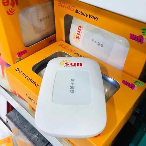 Bộ Phát Wifi Bằng Sim 4G SUN Giá Tốt, Dẫn Đầu Thị Trường - 6675074 , 16709520 , 15_16709520 , 1000000 , Bo-Phat-Wifi-Bang-Sim-4G-SUN-Gia-Tot-Dan-Dau-Thi-Truong-15_16709520 , sendo.vn , Bộ Phát Wifi Bằng Sim 4G SUN Giá Tốt, Dẫn Đầu Thị Trường