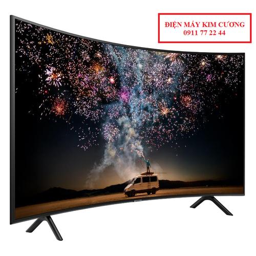 Smart Tivi Cong Samsung 4K UHD, HDR 55 inch 55RU7300 2019