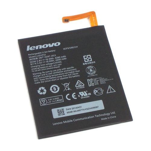 Pin Lenovo Idea Tab A8-50