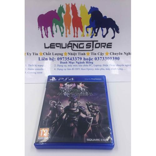 Đĩa game PS4: Final Fantasy Dissidia NT - 6664995 , 16701922 , 15_16701922 , 650000 , Dia-game-PS4-Final-Fantasy-Dissidia-NT-15_16701922 , sendo.vn , Đĩa game PS4: Final Fantasy Dissidia NT