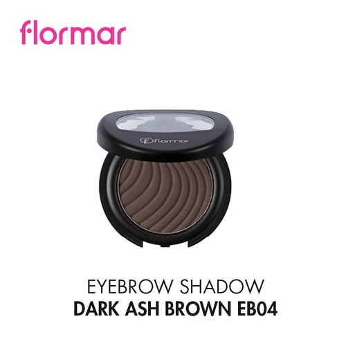 Phấn Vẽ Chân Mày Flormar Eyebrow Shadow 3g - 11090546 , 16716531 , 15_16716531 , 169000 , Phan-Ve-Chan-May-Flormar-Eyebrow-Shadow-3g-15_16716531 , sendo.vn , Phấn Vẽ Chân Mày Flormar Eyebrow Shadow 3g