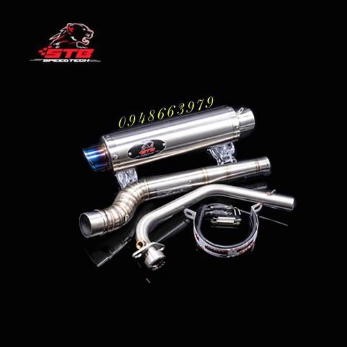 Pô STB real chính hãng gắn exciter150,winner,sonic,raider Fi full cổ. - 6681108 , 16713741 , 15_16713741 , 2345000 , Po-STB-real-chinh-hang-gan-exciter150winnersonicraider-Fi-full-co.-15_16713741 , sendo.vn , Pô STB real chính hãng gắn exciter150,winner,sonic,raider Fi full cổ.