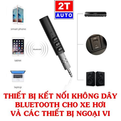 Thiết bị adapter kết nối Bluetooth cho xe hơi, điện thoại rảnh tay, nghe nhạc không dây - 6690837 , 16721193 , 15_16721193 , 150000 , Thiet-bi-adapter-ket-noi-Bluetooth-cho-xe-hoi-dien-thoai-ranh-tay-nghe-nhac-khong-day-15_16721193 , sendo.vn , Thiết bị adapter kết nối Bluetooth cho xe hơi, điện thoại rảnh tay, nghe nhạc không dây